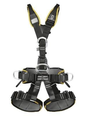 SR Привязь страховочная EXPERT 3D STANDARD - фото 4535