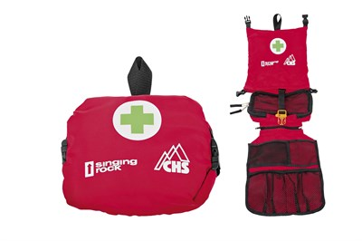 SR Чехол для аптечки First Aid Bag Large - фото 4657
