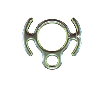 VERTICAL Восьмерка рогатая дюраль (инвар) с двумя рогами 2300 кг. - фото 5213