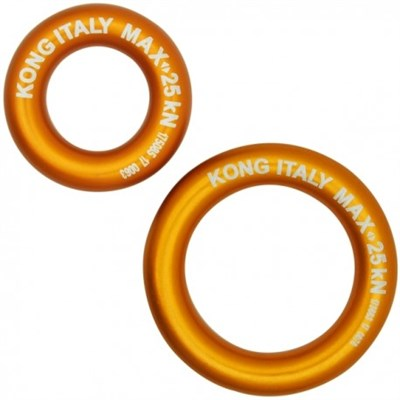 Алюминиевое кольцо KONG ANA 28 - фото 5286