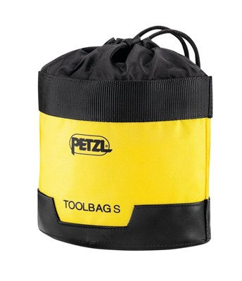 PETZL Сумка для инструмента TOOLBAG S - фото 5316