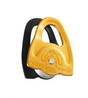 PETZL Блок MINI. Цвет жёлтый (верёвка 7-11мм)