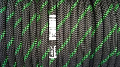 LANEX 10 - Lanex Static канат ПС ПА 10,0-40пр, тип А, серт ЕАС - фото 5554